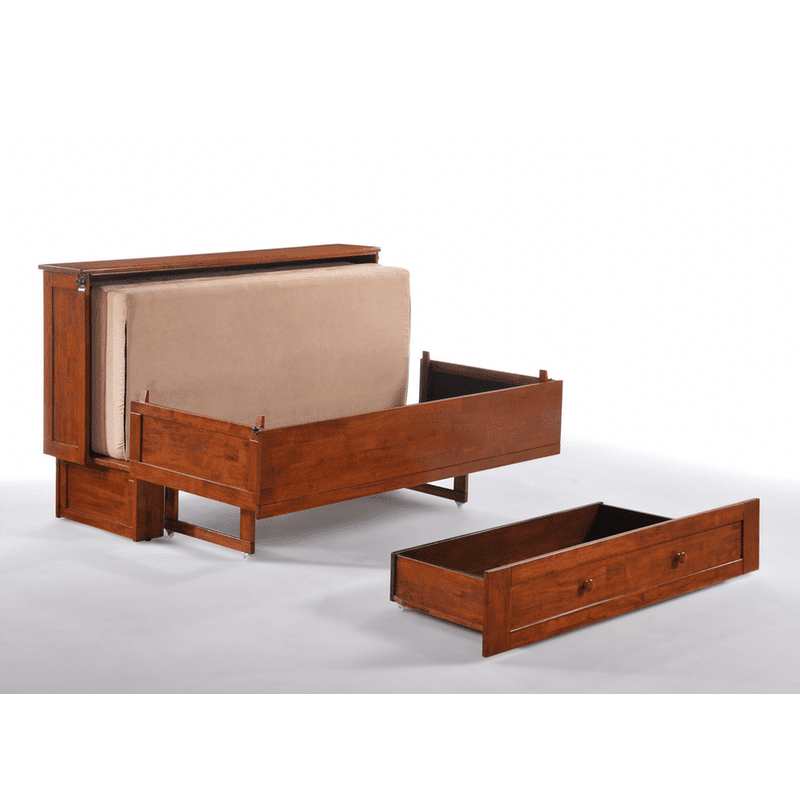 Clover Cabinet guest Bed