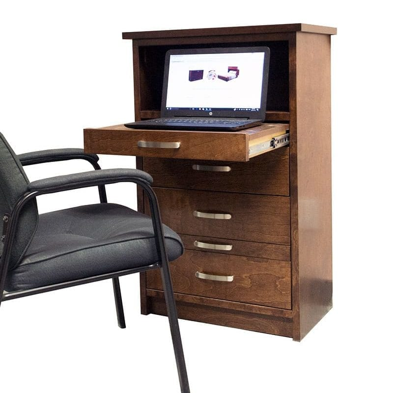 Cabinet Bed USA Short Desk Pier