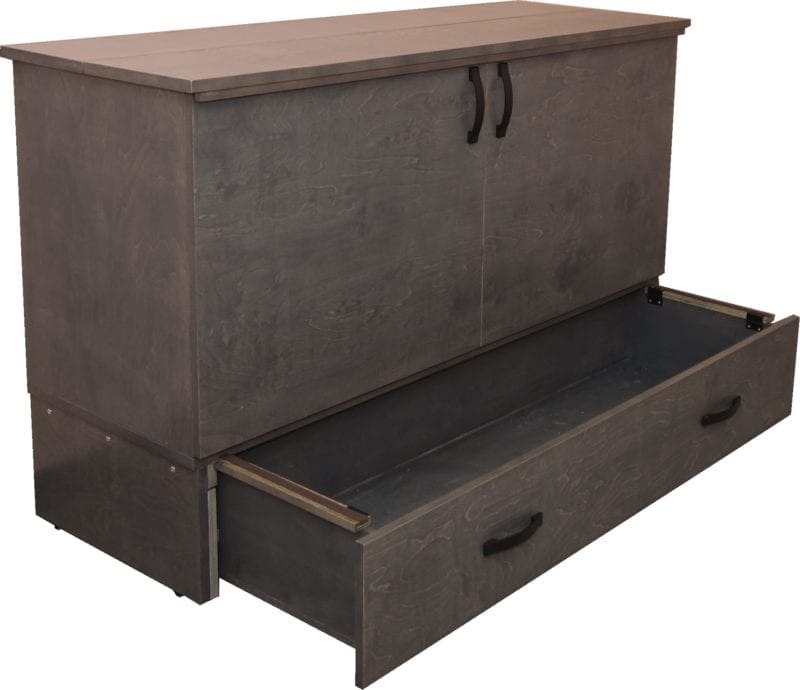 stanley deluxe by Cabinet Bed